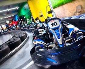 Go Karting Gold Coast - Accommodation Ballina