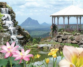 Maleny Botanic Gardens - Accommodation Ballina