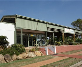 Terrestrial Georgetown Centre - Accommodation Ballina