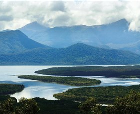 Hinchinbrook Island National Park - Accommodation Ballina
