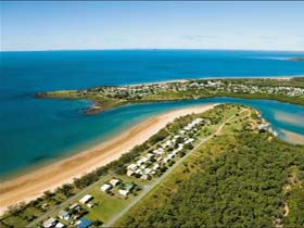 Grasstree Beach - Accommodation Ballina