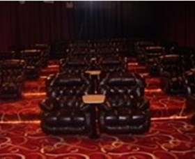 Gladstone Cinemas - Accommodation Ballina