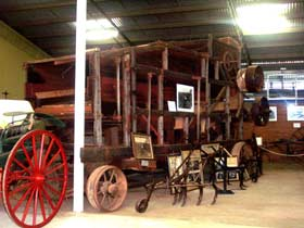 Kingaroy Heritage Museum - Accommodation Ballina
