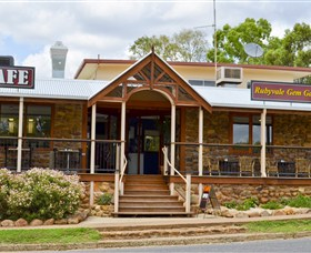 Rubyvale Gem Gallery - Accommodation Ballina