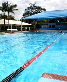 Beenleigh Aquatic Centre - Accommodation Ballina