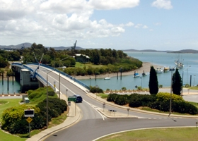 Gladstone Marina - Accommodation Ballina