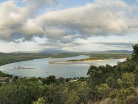 Cooktown Scenic Rim Trail - Accommodation Ballina