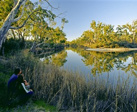 Little Desert National Park - Accommodation Ballina