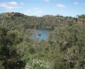 Mount Eccles National Park - Accommodation Ballina