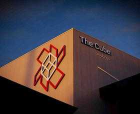 The Cube Wodonga - Accommodation Ballina