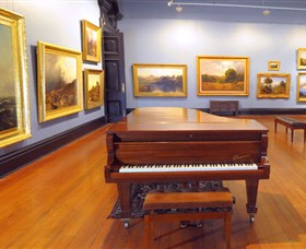 Art Gallery of Ballarat - Accommodation Ballina