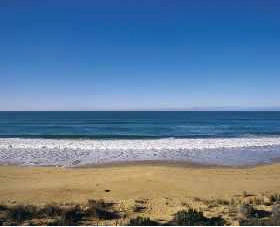 Nooramunga and Corner Inlet Marine  Coastal Parks - Accommodation Ballina