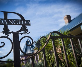 D'Angelo Estate Vineyard - Accommodation Ballina