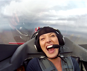 Speedhawk Aerobatic Flights Melbourne