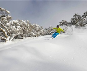 Mt Buller and Mt Stirling Alpine Resort - Accommodation Ballina