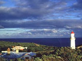 Cape Schanck Lighthouse Reserve - Accommodation Ballina