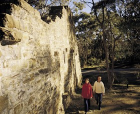 Castlemaine Diggings National Heritage Park - Accommodation Ballina