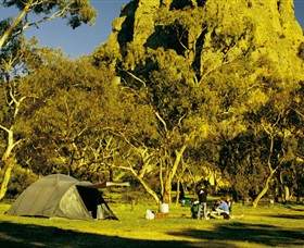 Mount Arapiles-Tooan State Park - Accommodation Ballina