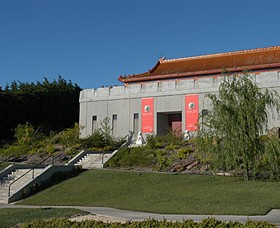 Gum San Chinese Heritage Centre - Accommodation Ballina