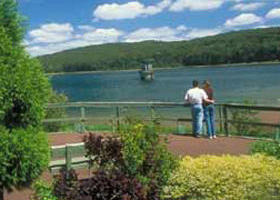 Silvan Reservoir Park - Accommodation Ballina