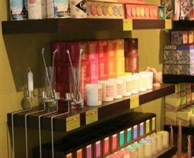 The Little Candle Shop - Accommodation Ballina