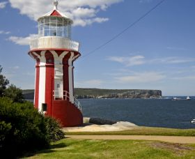 Hornby Lighthouse - Accommodation Ballina
