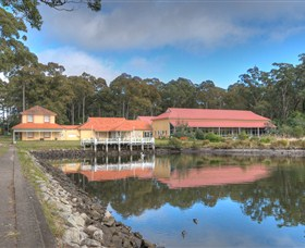 Jervis Bay Maritime Museum - Accommodation Ballina