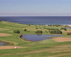 Gerringong Golf Club - Accommodation Ballina