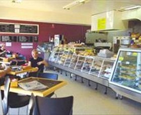 Jock's Bakery and Cafe - Accommodation Ballina