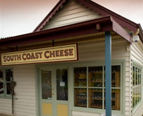 South Coast Cheese - Accommodation Ballina