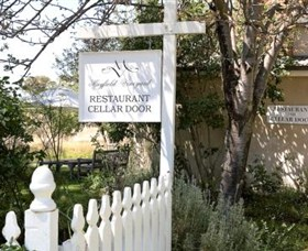 Mayfield Vineyard Cellar Door - Accommodation Ballina