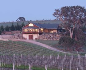 Kurrajong Downs Wines Vineyard - Accommodation Ballina