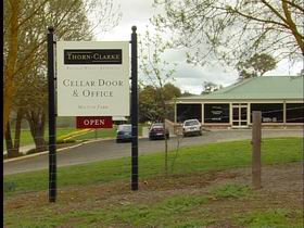 Thorn-Clarke Wines - Accommodation Ballina