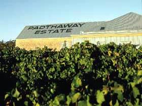 Padthaway Estate Winery - Accommodation Ballina