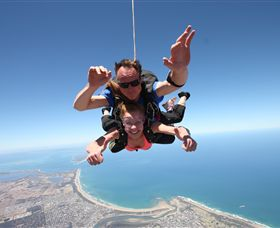 Skydive The Beach and Beyond Great Ocean Road - Accommodation Ballina