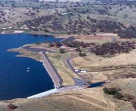 Chifley Dam - Accommodation Ballina