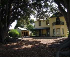 Heritage Hill Museum and Historic Gardens - Accommodation Ballina