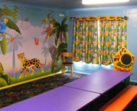 Jumbos Jungle Playhouse and Cafe - Accommodation Ballina