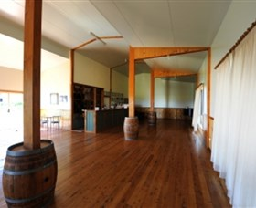 Zappa Wines - Accommodation Ballina