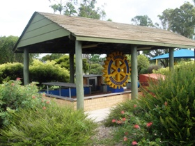 Kingaroy Rotary Park - Accommodation Ballina