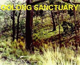 Oolong Sanctuary - Accommodation Ballina
