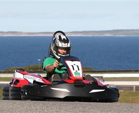 Phillip Island Grand Prix Circuit Visitor Centre