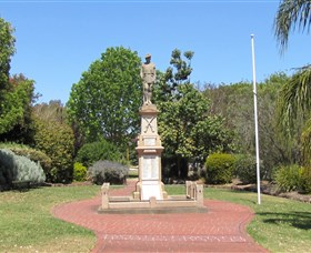 Greenmount War Memorial