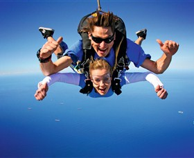 Skydive the Beach and Beyond Sydney - Wollongong - Accommodation Ballina