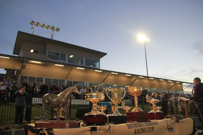 Bathurst Harness Racing Club - Accommodation Ballina