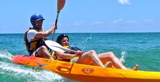 Go Sea Kayak - Accommodation Ballina