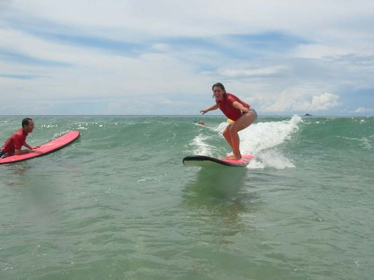 Byron Bay Style Surfing - Accommodation Ballina