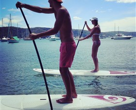 Avalon Stand Up Paddle - Accommodation Ballina