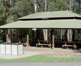 Fagan Park - Accommodation Ballina