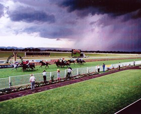 Hawkesbury Race Club - Accommodation Ballina